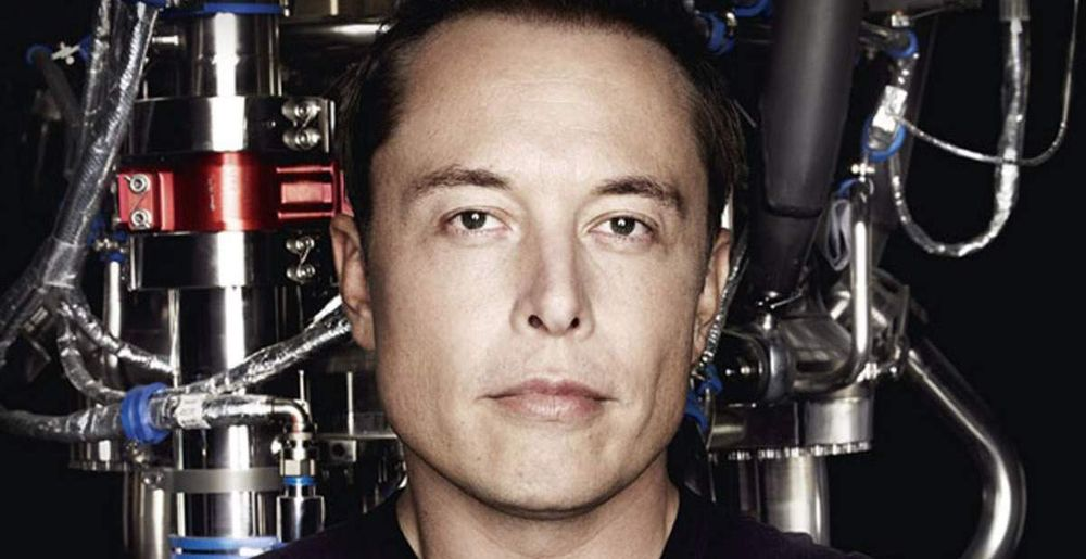 Илон Маск — человечество под угрозой перед искусственным разумом