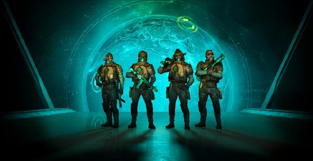 Игроков Warface ждёт «Абсолютная власть»