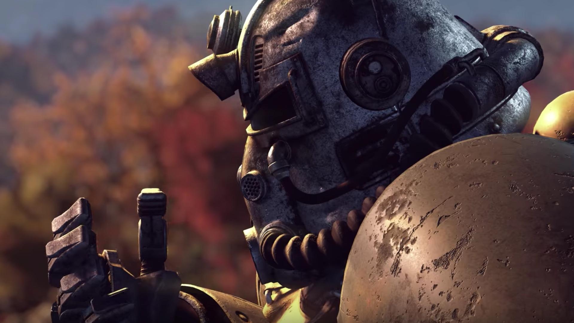 Плохое обновление Fallout 76 усугубило состояние игры
