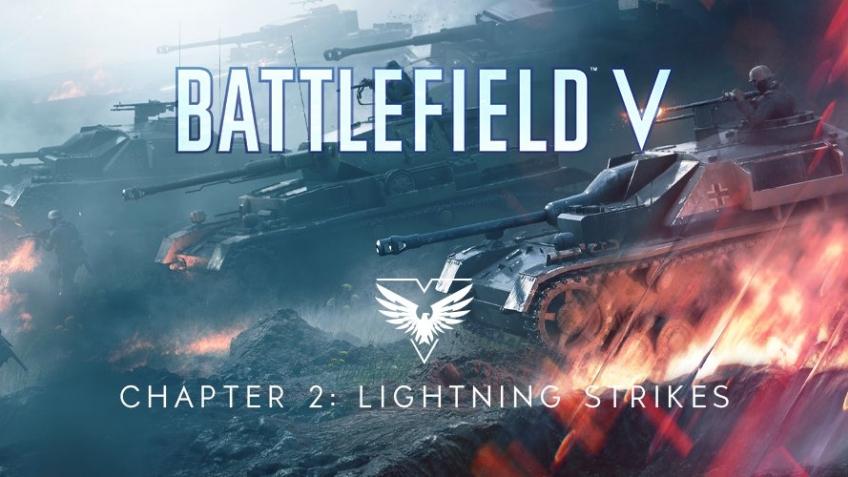 Стала известна дата второго сезона Battlefield V