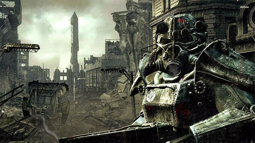 Ютубер запустил Fallout на телефоне