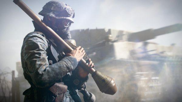 Плохие продажи Battlefield 5