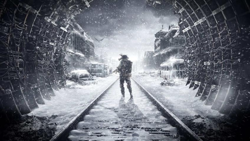 Обладатели Metro в Steam смогут предзагрузить игру