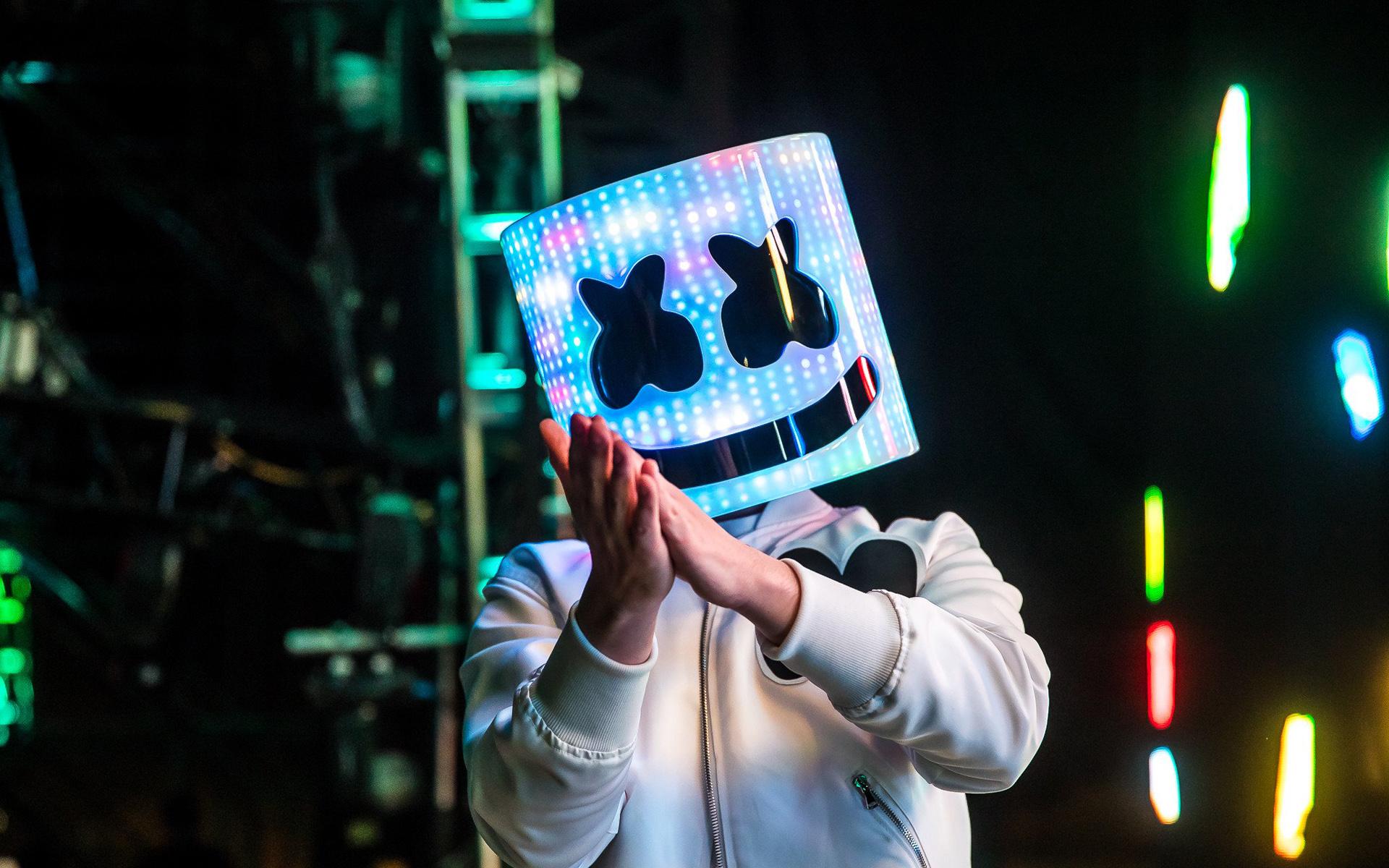 На концерт Marshmello в Fortnite пришло более 10 млн игроков