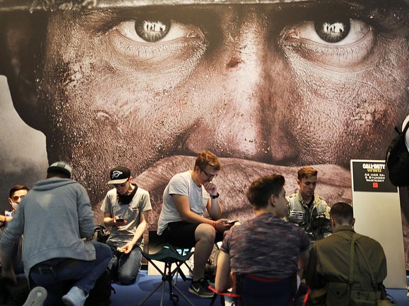 Call of Duty Mobile готовится к выходу на Западе