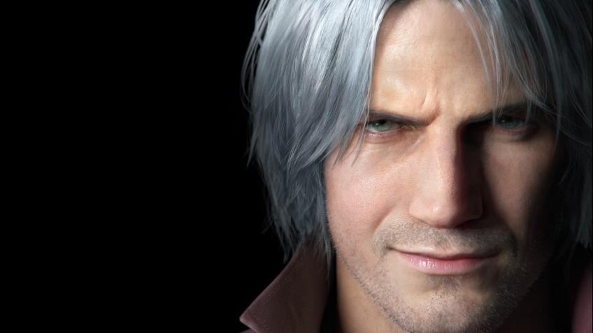 Уже 2 миллиона копий игры Devil May Cry 5