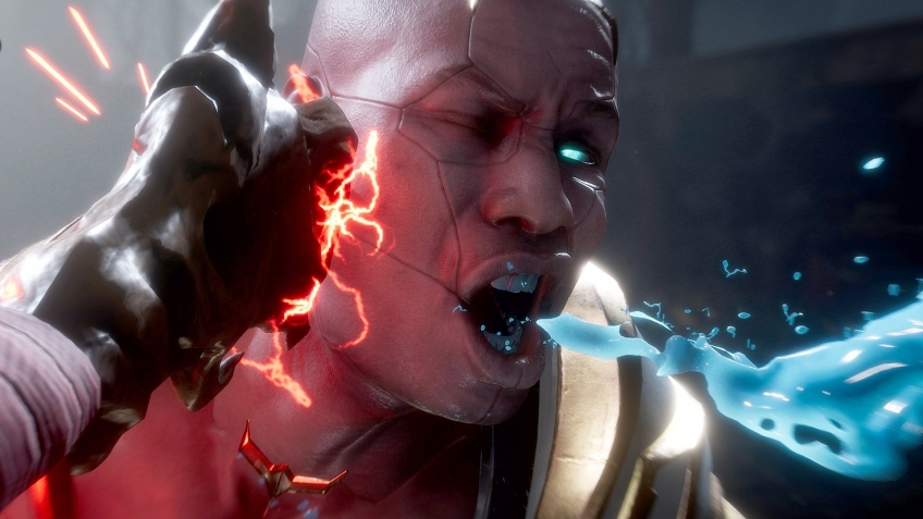 Новый Mortal Kombat получит защиту Denuvo