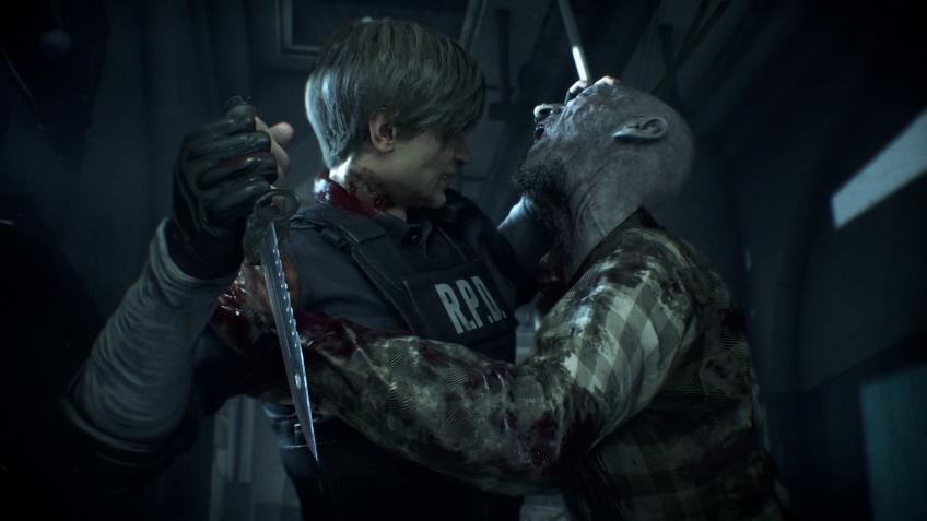 В ремейке Resident Evil 2 повысили производительность