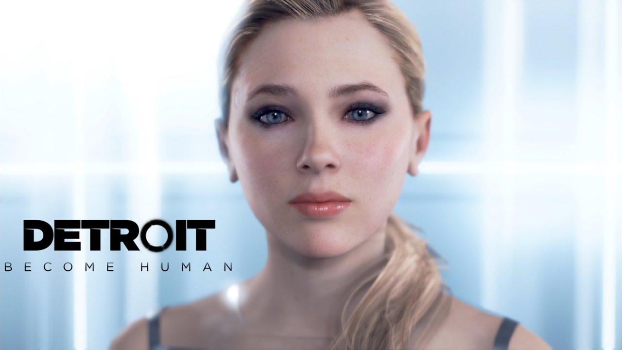 Предзаказ Detroit: Become Human всего за 350 рублей