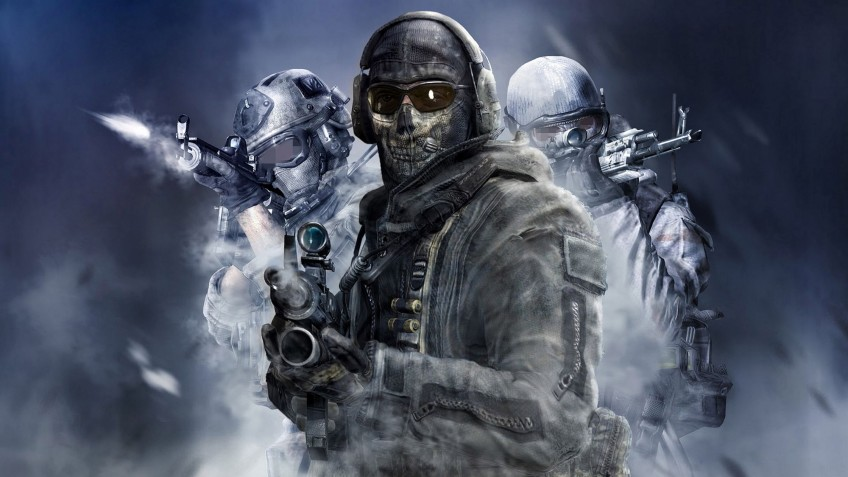 Activision готовятса к анонсу свое новой Call of Duty