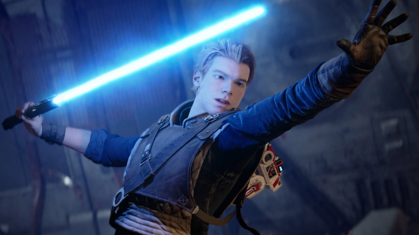 Новая игра Star Wars Jedi: Fallen Order будет похожа на Sekiro: Shadows Die Twice