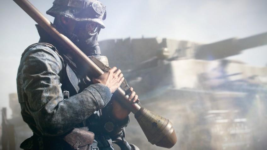 Режима «5 на 5» в игре  Battlefield V не будет(