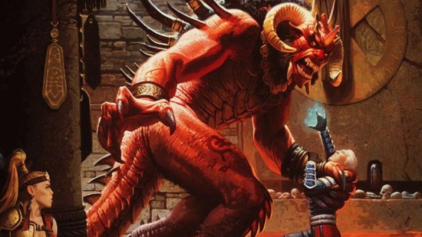 Небольшие откровения авторов Diablo