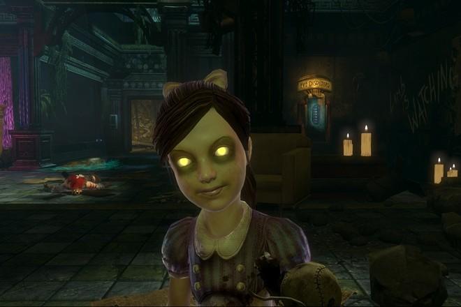 Новый BioShock