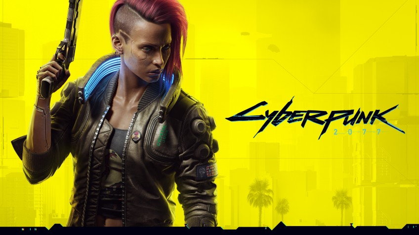 Создатели Cyberpunk 2077 показали новую версию Ви