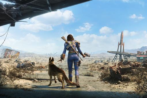 Сериал по игре Fallout
