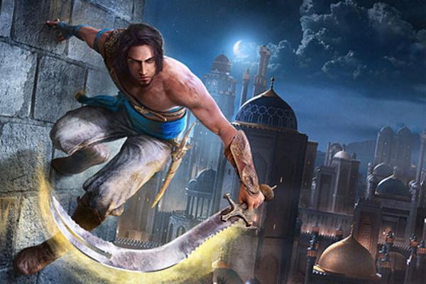 Ubisoft перевыпустит «Принца Персии»