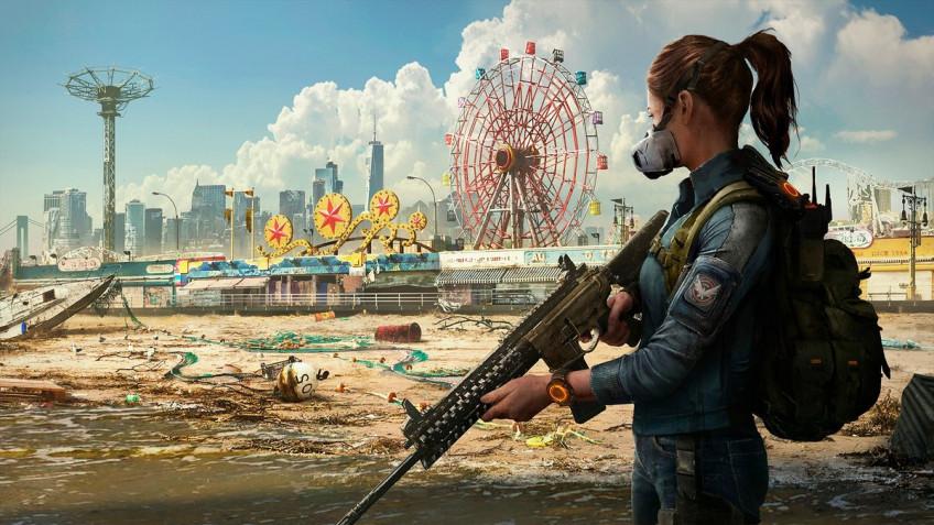Распродажа игр от Ubisoft со скидками до 80%