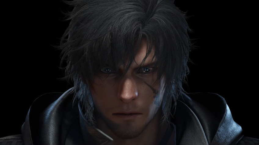 Square Enix анонсировала Final Fantasy XVI