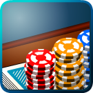 5-CARD DRAW POKER